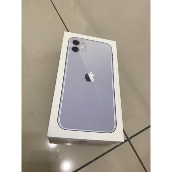 iphone11 256g 紫色