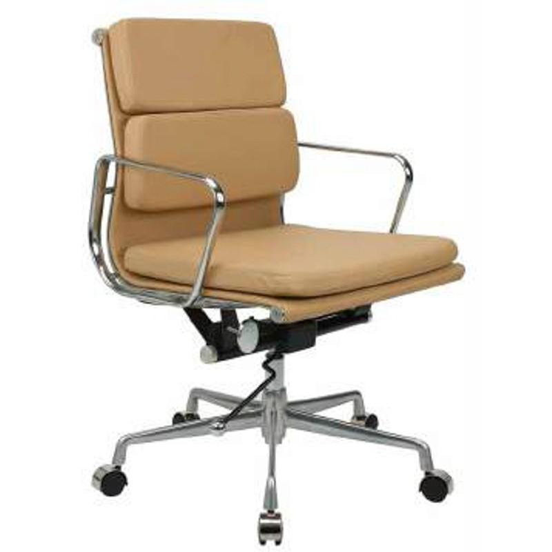 【NB47-2】 愛馬士扶手軟墊椅 EC02HGA