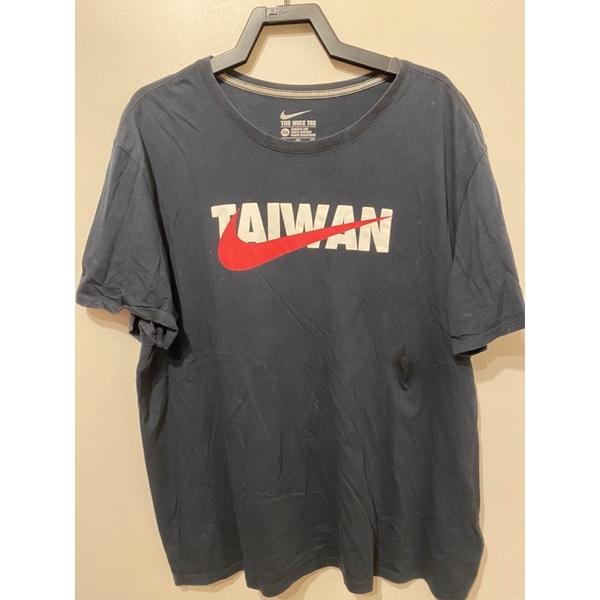 Nike Taiwan 上衣 休閒