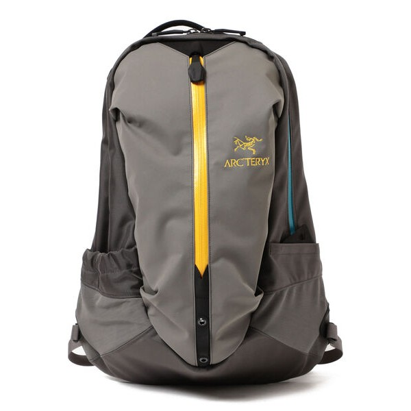 {The PAST} 台北門市 ARC'TERYX × BEAMS BOY ARRO16 Backpack 後背包 登山