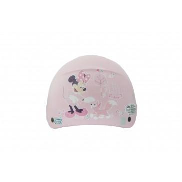 智同 小米妮 雪帽 兒童安全帽 童帽 迪士尼 加購鏡片$50