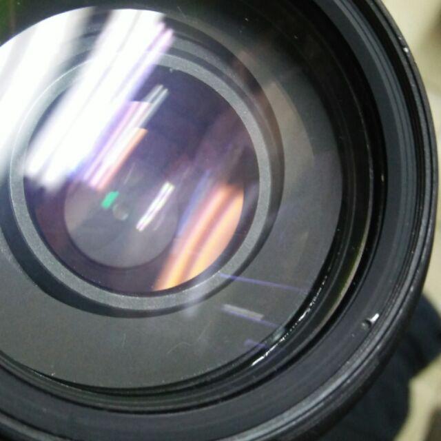 台北 收藏 二手 鏡頭 Tamron 70 300mm af for sony a
