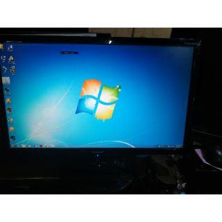 大台北 永和 二手 中古 22吋 螢幕 (廠牌型號眾多圖片僅供參考)附HDMI線 24吋 28吋 螢幕 出售 新北市