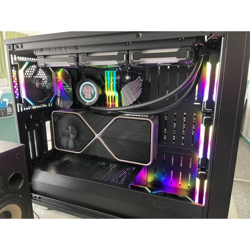 【卓冠數碼】NVIDIA RTX 3080 / 3090 12Pin 電源源供應器 模組線 . 公版 12P