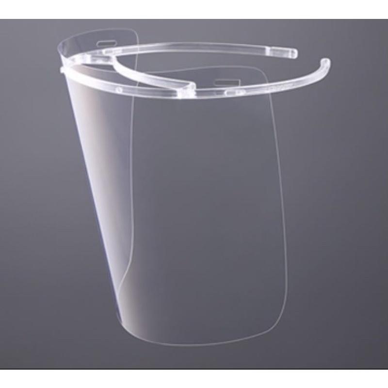 Sharp 防疫用 奈米蛾眼科技防護面罩