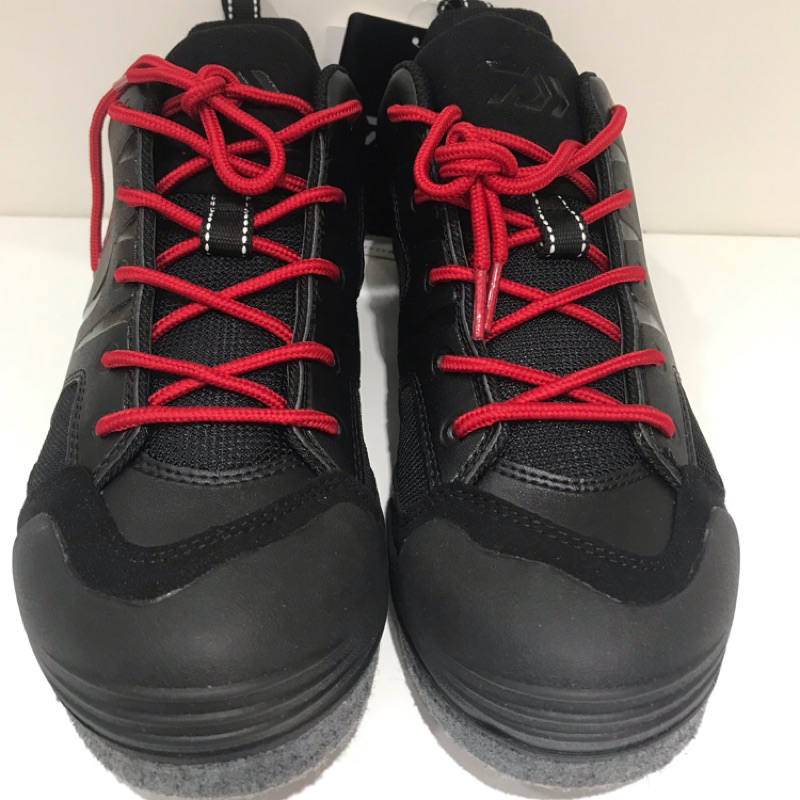 🔺 Daiwa DS-2602 防滑鞋 (菜瓜布+釘)