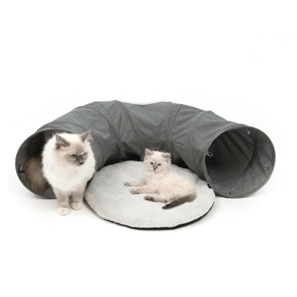 Peoria✿好市多代購 線上 Catit Vesper 寵物遊戲隧道 (含床墊) 請先詢問庫存