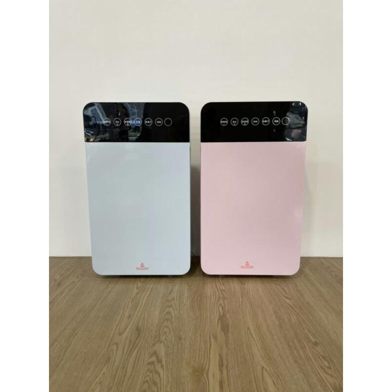 [健康小舖] lmarflex日本伊瑪負離子空氣清淨機