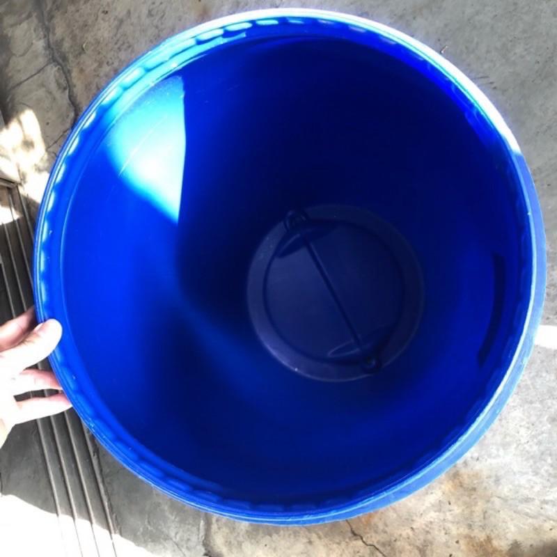 【含運】120公升收納桶收納箱收納籃堆疊不佔空間儲物桶垃圾桶蓄水桶廚餘桶回收桶肥料桶萬用桶攪拌桶油漆桶拖地桶密封桶塑膠桶