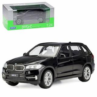 【國王玩具】Welly 威利 1:24 1/ 24 寶馬 BMW X5 SUV 休旅車 金屬 合金車 模型車 屏東縣