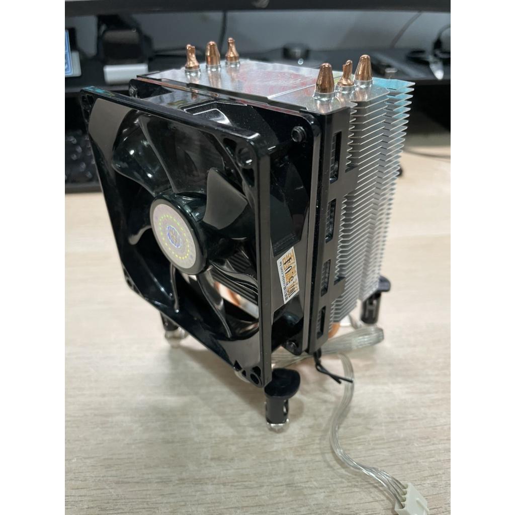 酷碼 Hyper TX3 EVO CPU 散熱器