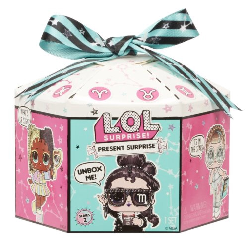 LOL Surprise LOL驚喜禮物盒S2