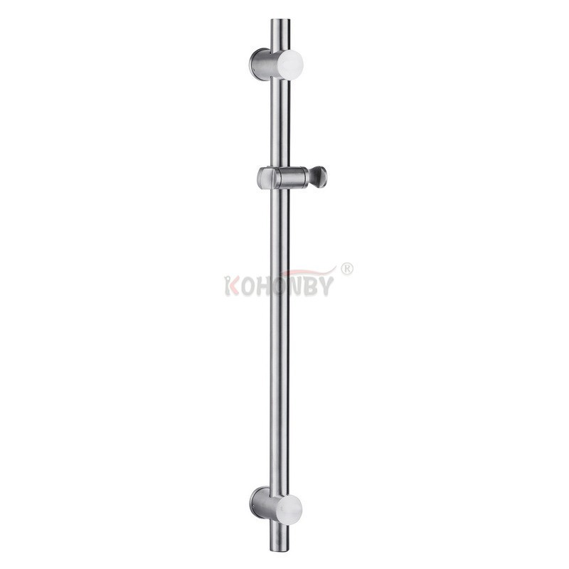 304不鏽鋼滑竿組 滑桿組升降桿浴室用淋浴滑桿淋浴滑竿昇降桿蓮蓬頭昇降桿伸降桿噴頭架滑桿SU018