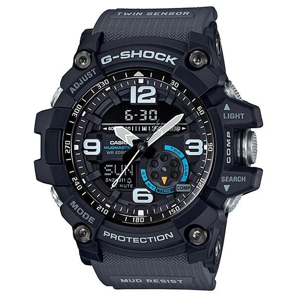 【KAPZZ】G-SHOCK 極限陸上強悍運動錶(GG-1000-1A8)