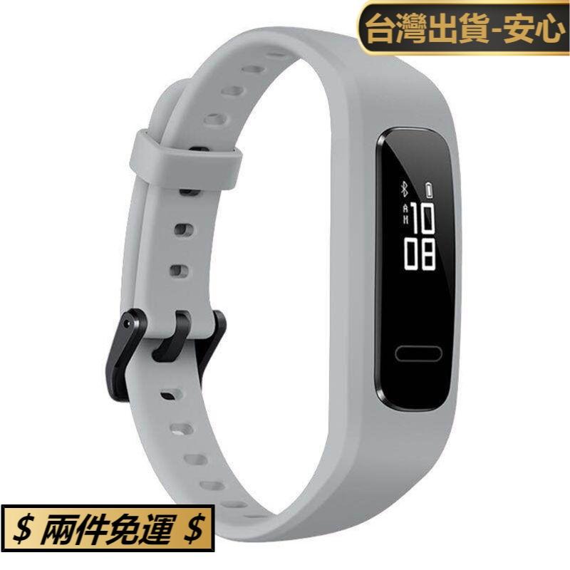 麋鹿社🚀華為  Huawei 3e / Honor Band 4 跑步版的  腕帶錶帶 Tpu 運動替代品