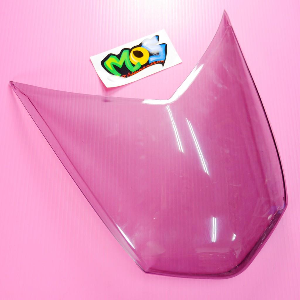 蘋果 MOS 大燈護片 燈殼貼片 貼片式 大燈護罩 新勁戰三代 三代勁戰 三代戰 3代新勁戰 燻黑
