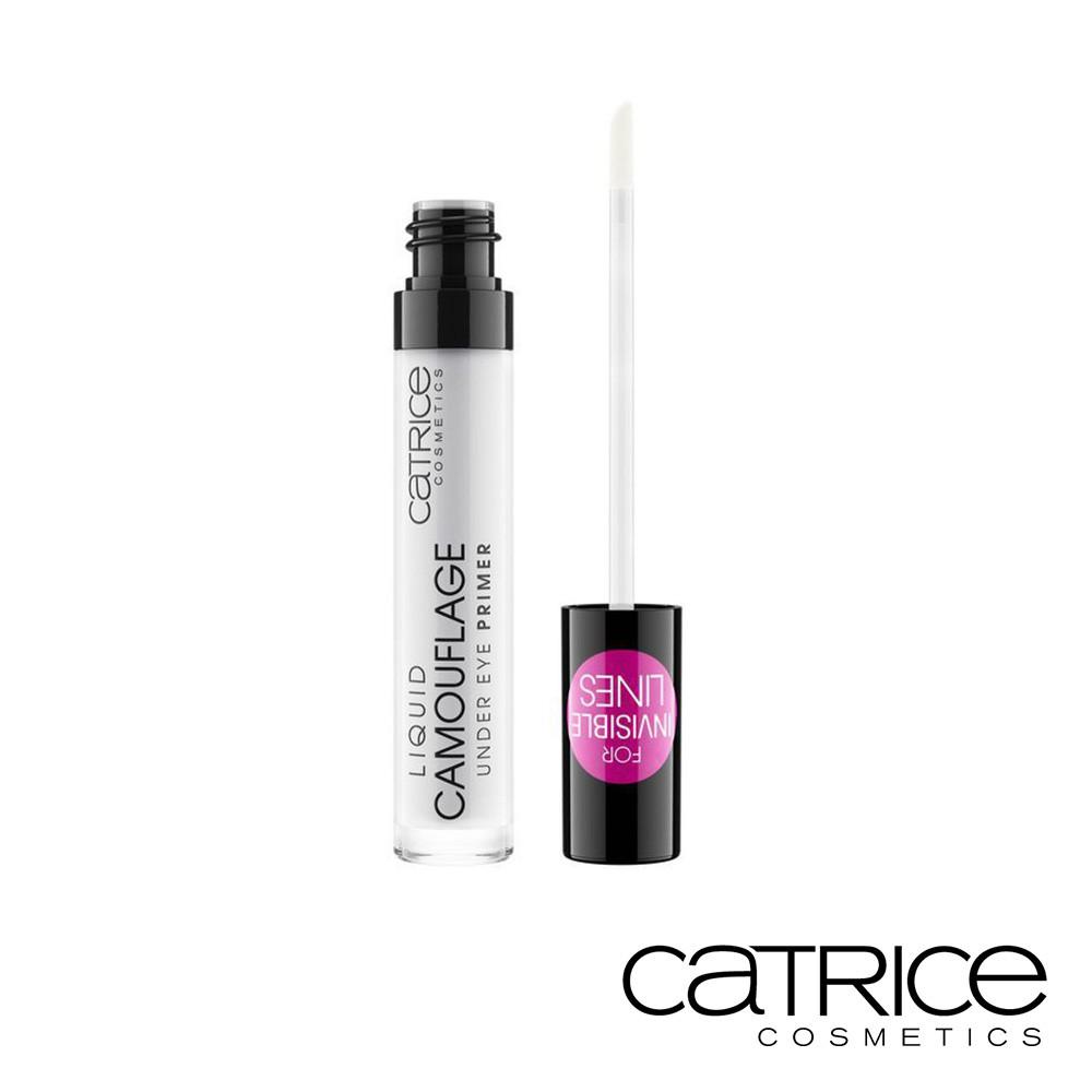 Catrice 卡翠絲 眼部打底液 白色 5ml