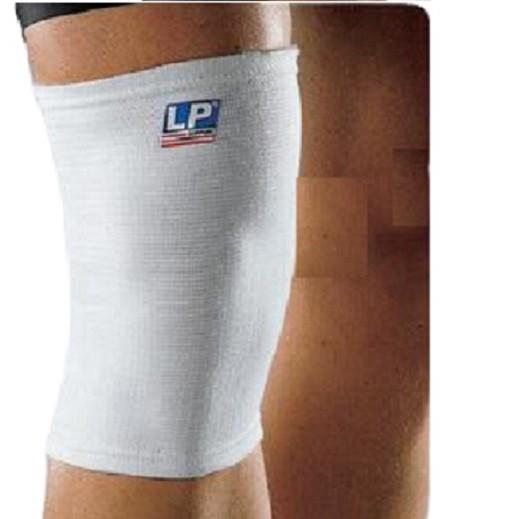 【LP SUPPORT】 護具 護膝 LP 601 簡易型膝部護套 (1 個裝) 【宏海護具專家】