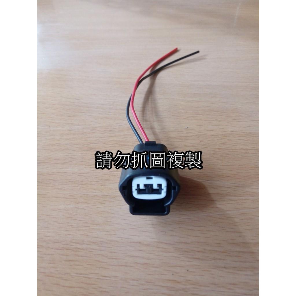 福特 TIERRA MAV PREMACY 1.8 2.0 偏心軸感知器 凸輪軸感知器 插頭 2P