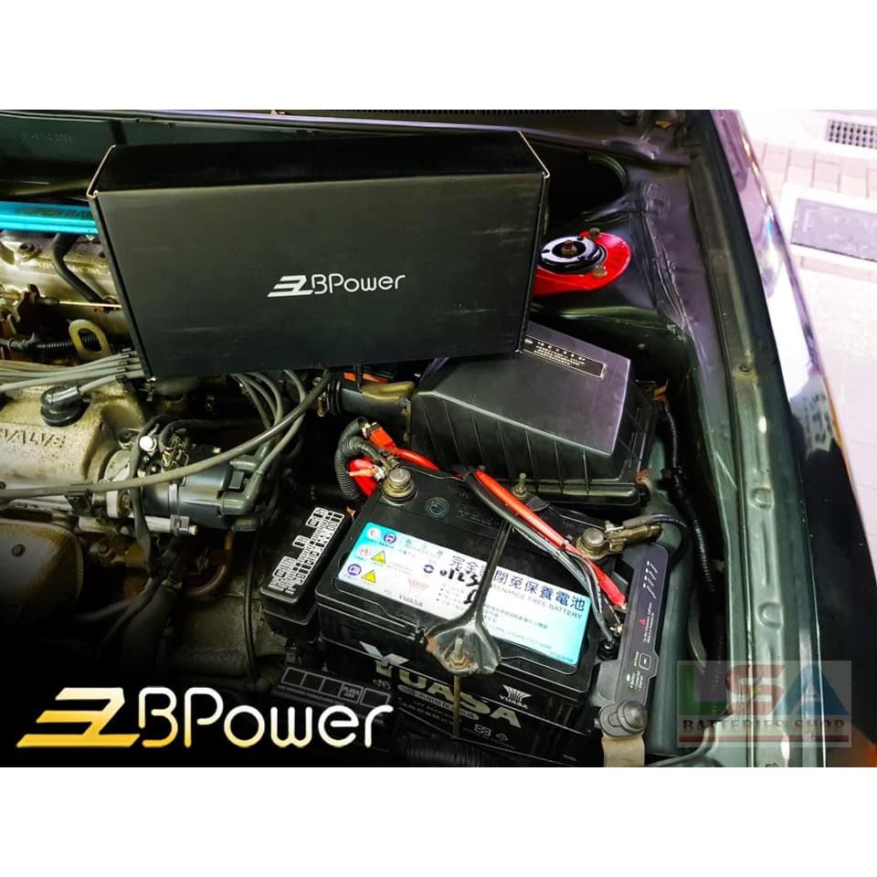 ☼台中電池達人►天揚精密 EzBPower 永久電池系統 TOYOTA 超級電容 穩壓穩流 啟動強勁 降低油耗 RCE