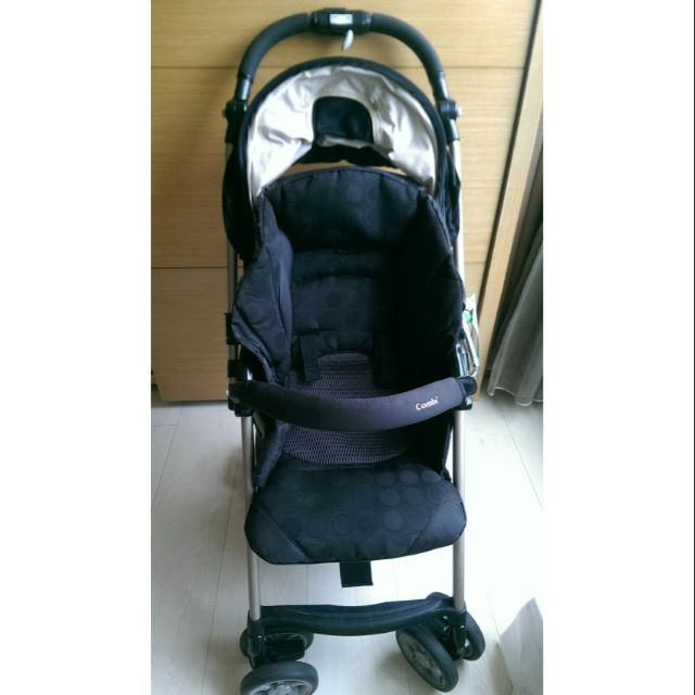 (二手)Combi Granpaseo LY-600嬰兒手推車。自取