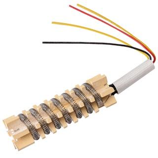 热风枪加热元件陶瓷加热芯220V /  110V加热器适用于8586 858D +