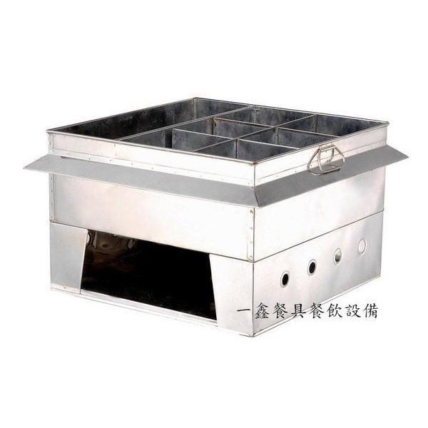 一鑫餐具【黑輪桶】甜不辣桶關東煮桶加底黑輪桶香腸爐魯味桶保溫桶
