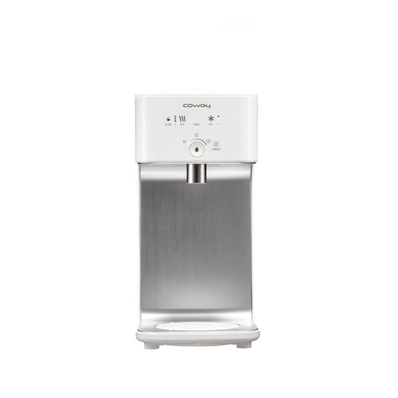 (二手9.9成新)Coway 桌上型飲水機 CHP-242N