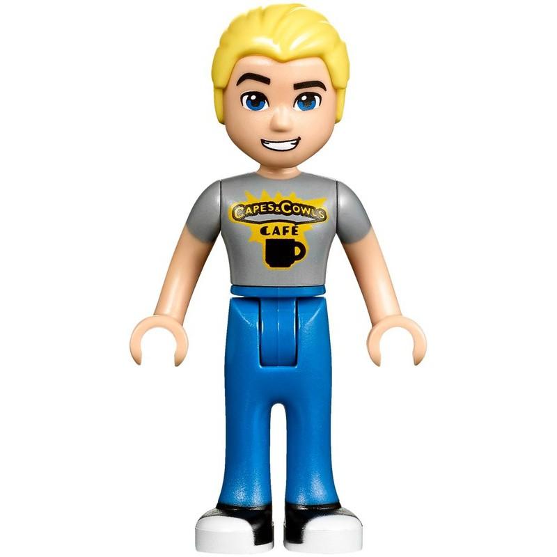 【台中翔智積木】LEGO 樂高 41231 Steve Trevor (shg003)
