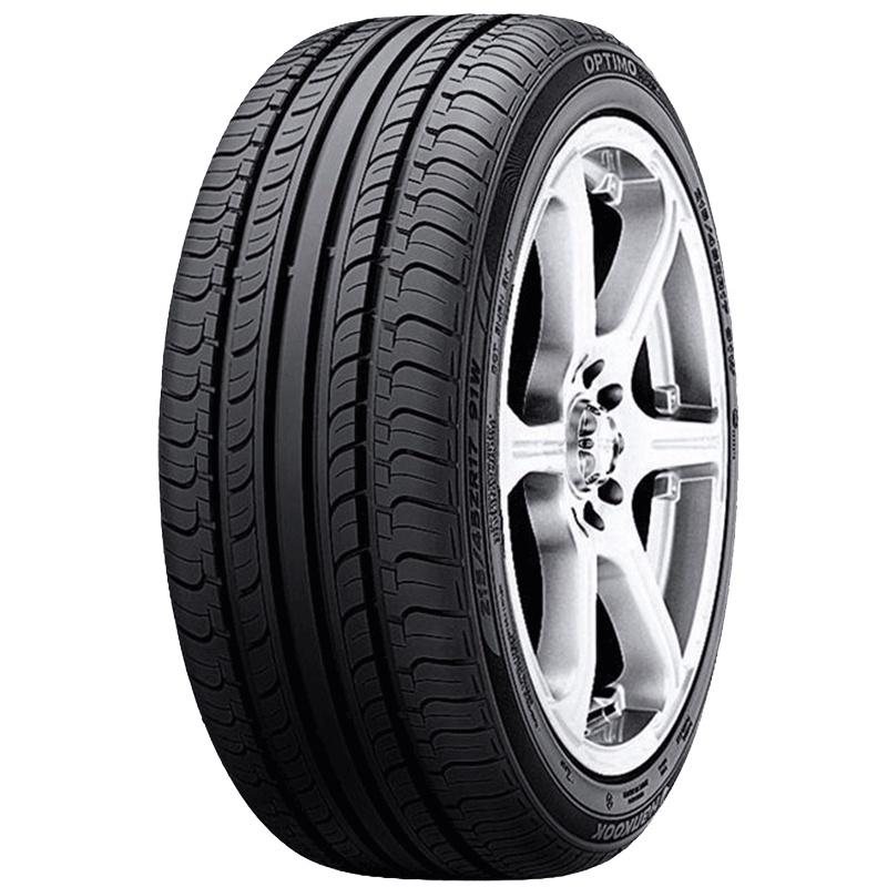 養車韓泰汽車輪胎K415 205/55R16 91V適配福斯速騰