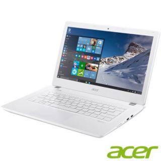 Acer Aspire V3-372 13.3吋美型輕薄高效筆電 極致純白 新北市