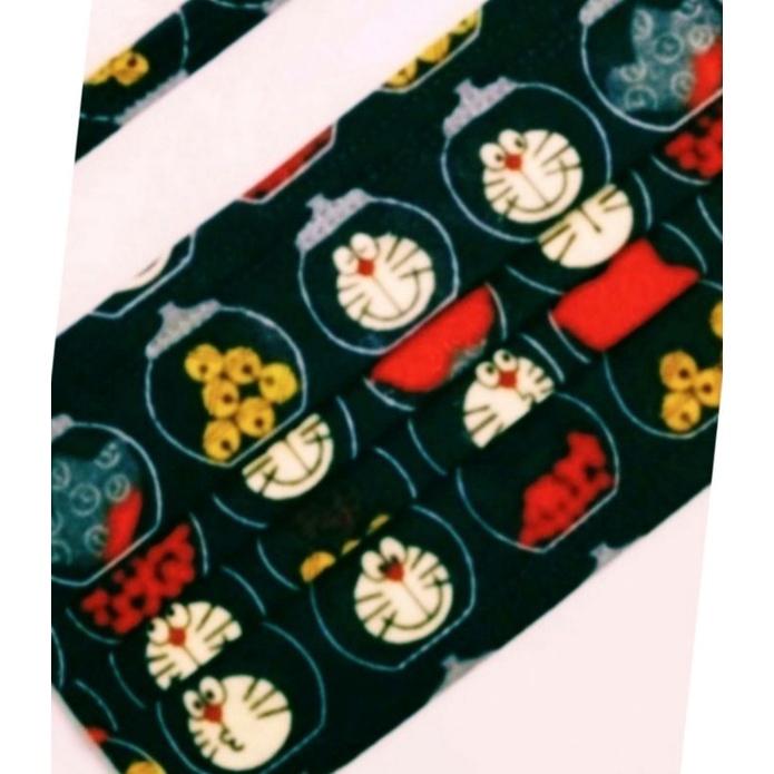 🔥現貨 熱賣🔥[ 哆啦A夢 口罩 ] 小叮噹 口罩  (猜猜.我是誰❓)卡通口罩(非醫療用)成人款