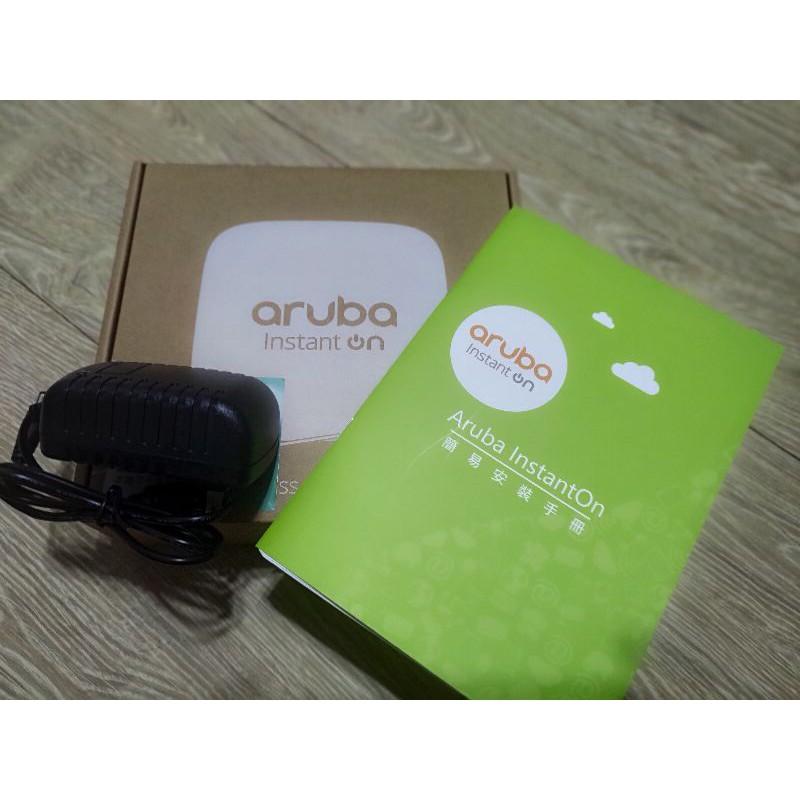 Aruba 無線AP AP11/AP12