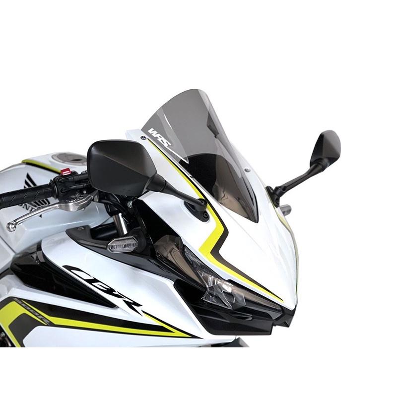 WRS CBR500R  高角度風鏡
