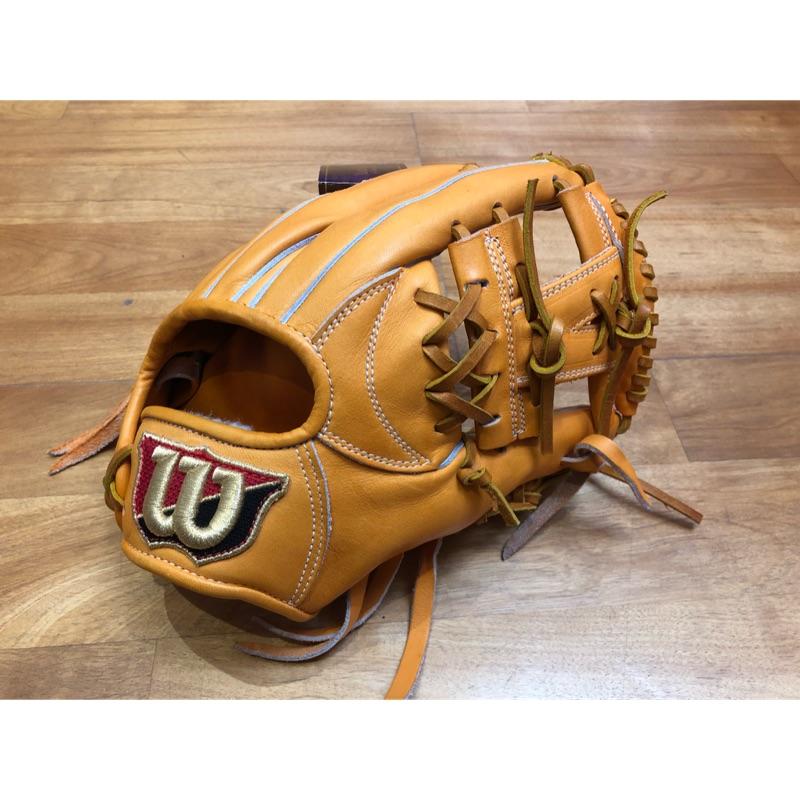 [黑瑞賣手套] Wilson Staff WTAHWP5SH 硬式 內野 棒球手套 壘球手套
