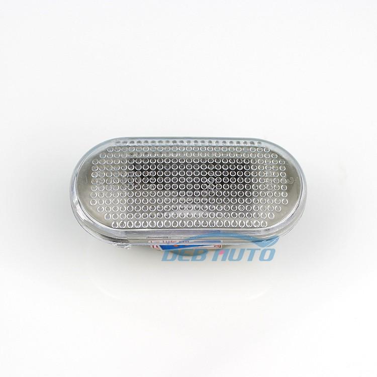 德寶日產 NISSAN 舊款 TIIDA LIVINA 側燈 葉子板 邊燈 轉向燈 燈殼