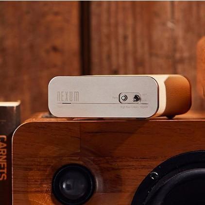 【全新免運】Nexum TuneBox2 (TB21) WiFi 音樂分享器/多房間音樂撥放器【原廠保固】