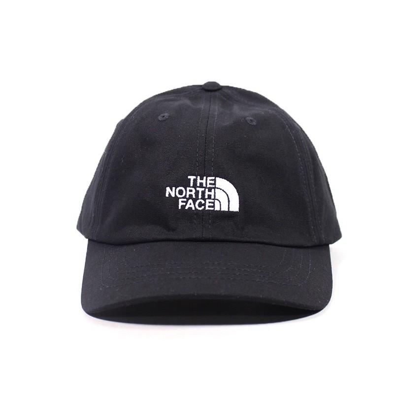 [LCW] The North Face 北臉 帽子 帽 老帽 經典 黑白