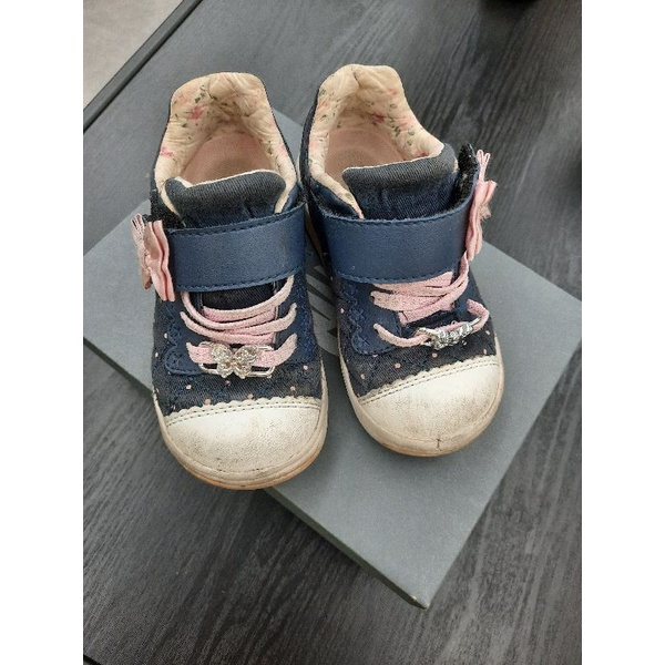 日本月星Moonstar童鞋15E