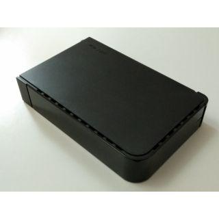 buffalo 2tb 3.5吋 外接硬碟 HD-LXU3