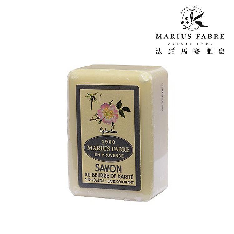 Marius Fabre 法鉑天然草本野玫瑰棕櫚皂 HB 150 EG / 城市綠洲