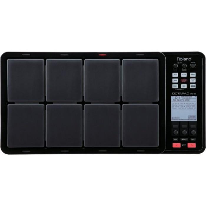 『硬地搖滾』全館滿399免運!ROLAND OCTAPAD SPD-30 多功能打擊板Drum pad 公司貨