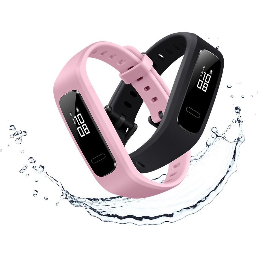 3C女孩❤️ HUAWEI Band 3e 智慧手環 50米防水 找手機 消息提醒  全新供應