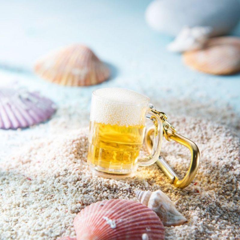 金牌 台灣啤酒 台啤 造型悠遊卡 生啤杯 3D 造型悠遊卡 台中
