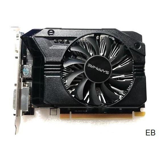 【免運 現貨】藍寶石 R7 250 240 2G 臺式電腦 遊戲顯卡 辦公 GT1030 GTX750TI 顯示卡 全新