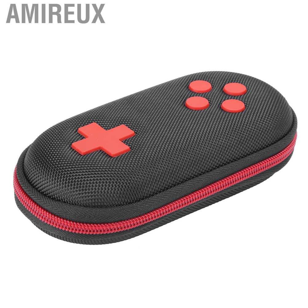 Amireux 適合8BitDo便攜式手柄控制器EVA遊戲手柄旅行