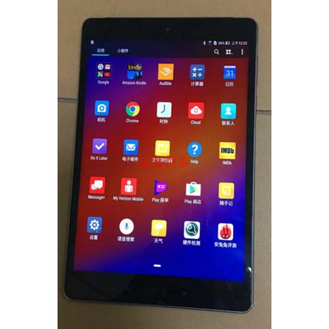 二手 福利機 Asus 華碩 Z500m P00I Zenpad 3S 10 平板電腦 8核 高清