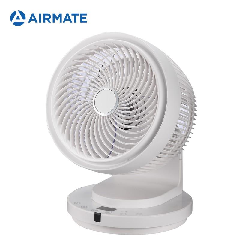 AIRMATE艾美特 9吋 8段速微電腦遙控DC直流循環扇 FB2352R 廠商直送 現貨