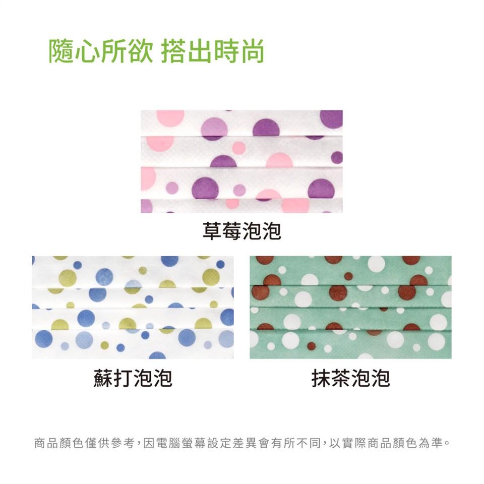 ☆☆ 環球大藥局 ☆☆ 愛貝恩  成人醫用口罩 MD雙鋼印(30入/50入)  撞色款 台灣製造 醫療口罩 多色可選