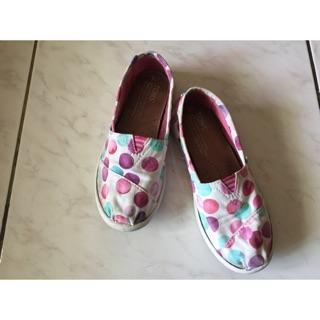 TOMS女童鞋 高雄市